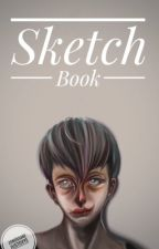 |Sketch Book| by JustOvye