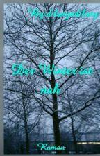 Der Winter ist nah  by dilaryadilary