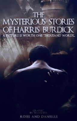 The Mysterious Stories of Harris Burdick