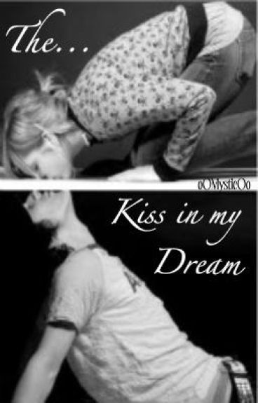The Kiss in my Dream