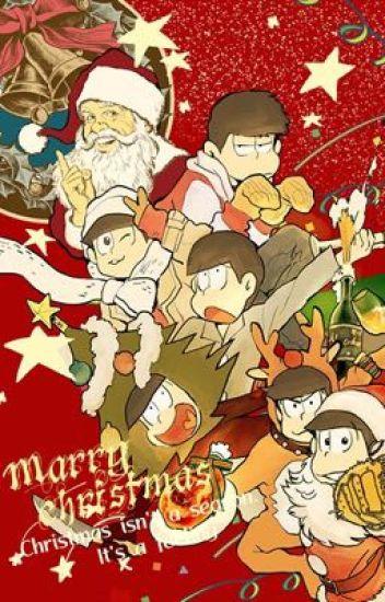 A very NEET-Y Christmas and New Year!(Osomatsu-san x reader ...