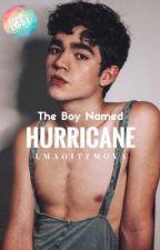 The Boy Named Hurricane (boyxboy) by LmaoItzMoya
