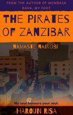Gangsters' Paradise: Namaste Nairobi by risaharoun