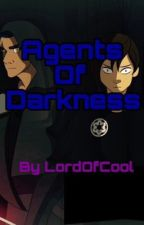 Agents Of Darkness: A Star Wars Rebels AU Fanfiction by LordofCool
