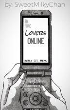 Lovers Online [MikaYuu] by SweetMilkyChan