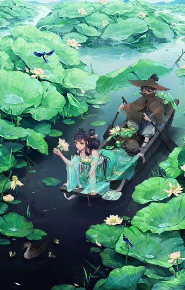 Mệnh phiếm đào hoa - cực phẩm luyện đan sư - Liễu Phú Ngữ (NP)