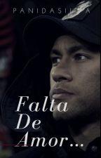 Falta De Amor by PanidaSilva