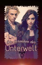 die Chroniken der Unterwelt ~ Impossible love ? by 20xxCutiexx16