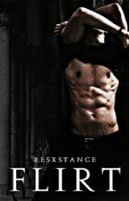 Flirt (BoyxBoy) by resxstance