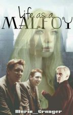 Life as a Malfoy (Een Weasley fanfictie) [[ON HOLD]] by Maria__Granger