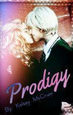 Dramione: Prodigy by Sherbet_Lama