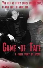 A Game Of Fate by kpopfi