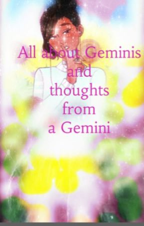 All about Geminis and thoughts from a Gemini||BLOGWOrlD - 1