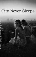 City Never Sleeps | l.t n.h by alsxniko