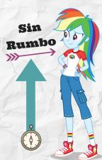 -Sin rumbo- //SOARINDASH// by AndrYlandre