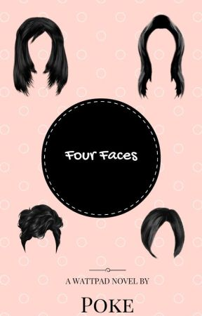 Four Faces by PokeCat12644