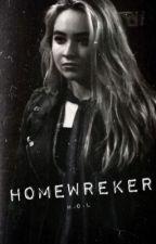 Homewrecker>Lucaya  by HighOnLucaya
