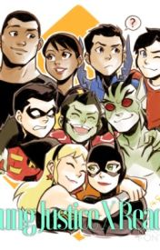 Young Justice X Readers - Dick Grayson x Reader [female] - Wattpad
