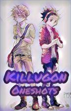 Killugon Oneshots!!! by orphan__account