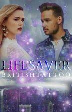 Lifesaver ✖ Liam Payne by britishtattoo