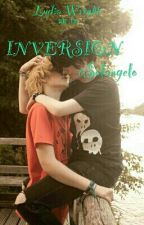 Inversion~ Solangelo  by Gaiaww