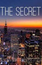 The secret  by juanmanuelbringas