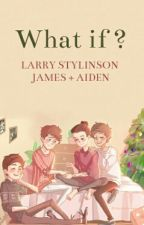 What if? ~ Larry Stylinson by 2dreamcometrue