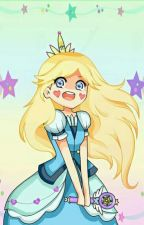 La princesa de Mewni by davidvergarae