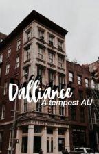 Dalliance  by elisewritesbooks