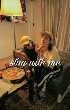 ❝ stay with me ❞ jikook by jikooksad