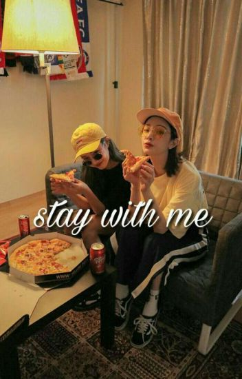 ❝ stay with me ❞ jikook