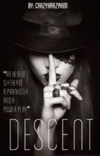 Descent-- Sequel to Masquerade by Ink_Rights