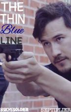 The Thin Blue Line - Septiplier by BSkyeSoldier