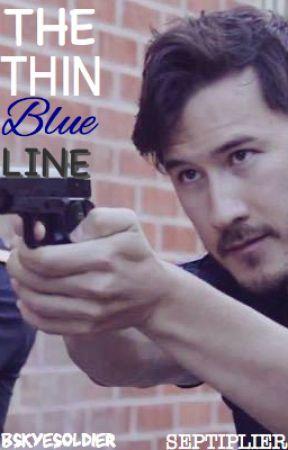 blue line movie