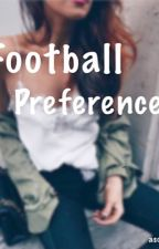 Football Preferences by bcn_are10