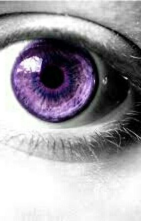 My Eyes by LovelessDaphne
