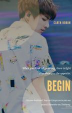 Begin ➻ Kookv [One Shot] by Caren_Horan