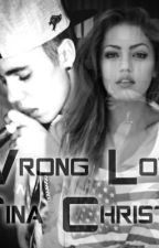Wrong Łove by TinaChristie