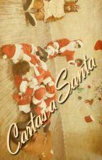 Cartas a Santa (Neo, Raken, Hyukbin) by FlyingFLant