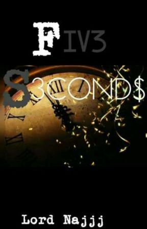 Five seconds {On Hold} by _najeeb_i