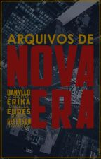 Arquivos de Nova Era by Justiceiros