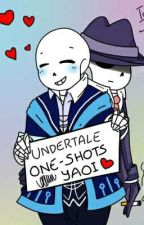 ¡Pedidos, One-Shot y más! [Undertale Yaoi] (Sanscest/Fontcest/Etc.) by isachanfujo