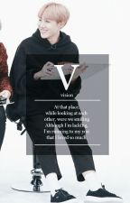 Vision   Hoseok by -eatji
