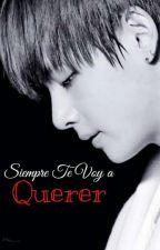 """""""Siempre Te Voy A Querer"""" Kim Taehyung by kimtaeshugA"""