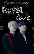Royal Love {Jikook} by ziamindelicada
