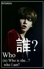 Who? ; jjk by NotYourKookie