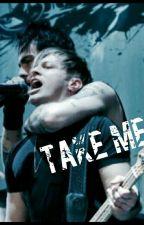 Take Me Under | Bradam by Bradam_For_Lyfe