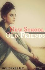 New School: Old Friends by apatheticsenses