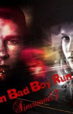 Run Bad Boy Run- One Shot, contest entry by Chanders