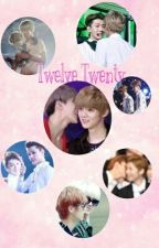 Twelve Twenty ♡ 1220 by HanXun_DeerWind